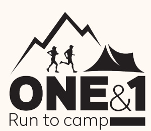 ONE&1 Run to Camp<br>4 & 5 Avril 2020