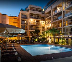 Clarion Suite Cannes Croisette