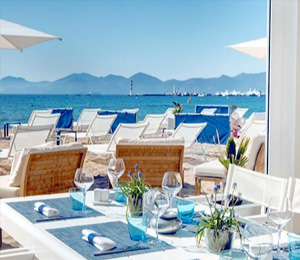 FIVE SEAS HOTEL CANNES