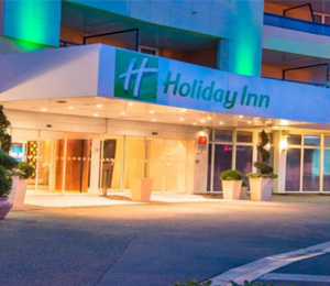 Holiday Inn Nice Port St Laurent